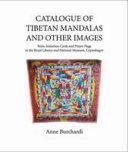 Catalogue of Tibetan Mandalas and Other Images