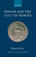 Pindar and the Cult of Heroes PDF