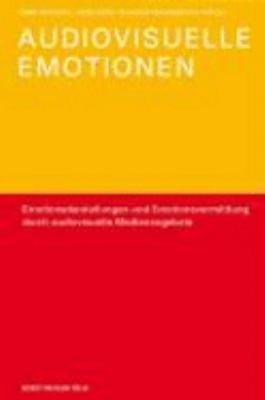 Audiovisuelle Emotionen PDF