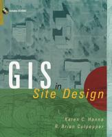 GIS and Site Design PDF