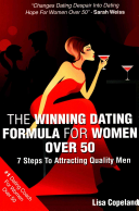 The Winning Dating Formula for Women Over 50 PDF