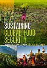 Sustaining Global Food Security PDF