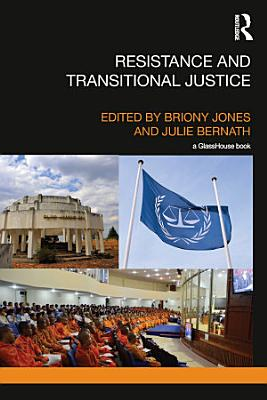 Resistance and Transitional Justice PDF