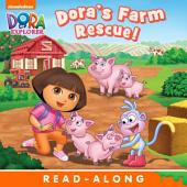 Dora's Farm Rescue (Dora the Explorer)