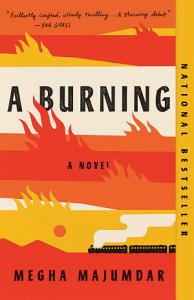 A Burning Book