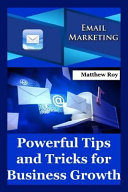 Email Marketing PDF