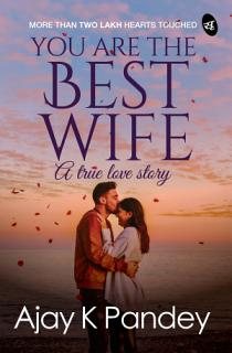 You are the Best Wife Book