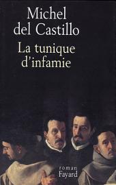 La Tunique d'infamie