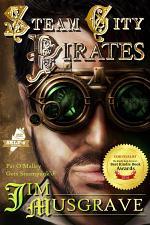 Steam City Pirates