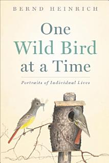 One Wild Bird at a Time Book