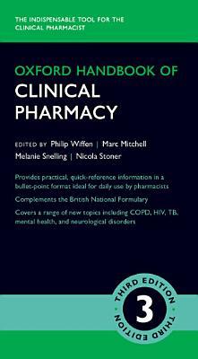 Oxford Handbook of Clinical Pharmacy PDF