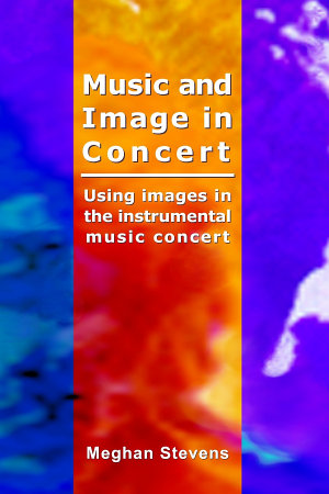 Music and Image in Concert