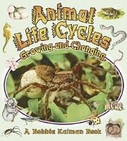 Animal Life Cycles PDF