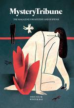 Mystery Tribune / Issue No8