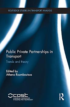 Public Private Partnerships in Transport PDF
