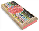 Wanderlust and Wildflowers: 10 Colored Pencils