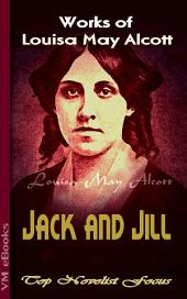 Jack and Jill: Top Novelist Focus