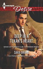 Deep in a Texan's Heart