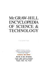 Encyclopedia of science & technology