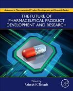 The Future of Pharmaceutical Product Development and Research