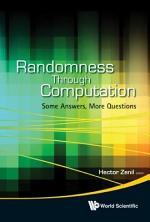 Randomness Through Computation