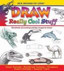 Draw Really Cool Stuff PDF