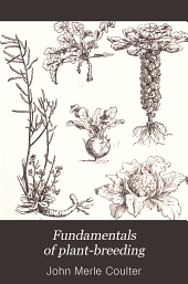 Fundamentals of plant-breeding