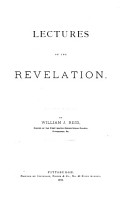 Lectures on the Revelation PDF