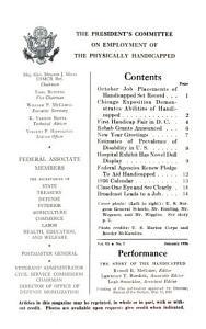Performance PDF