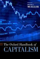 The Oxford Handbook of Capitalism PDF