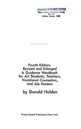 Art Career Guide PDF