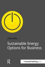 Sustainable Energy Options for Business
