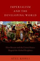 Imperialism and the Developing World PDF