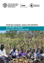 Food loss analysis: causes and solutions – The Republic of Uganda. Beans, maize, and sunflower studies