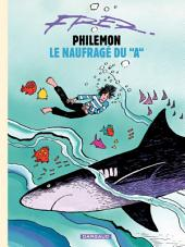 Philémon - tome 02 - Le naufragé du A
