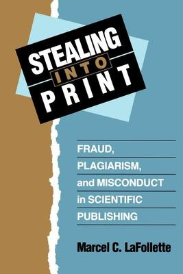 Download Stealing Into Print Book