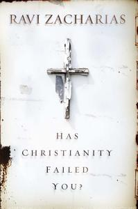 Has Christianity Failed You  Book