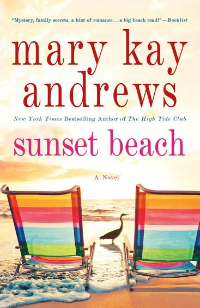 Download Sunset Beach Book