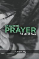 Answered Prayer PDF