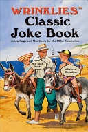 Wrinklies Classic Joke Book