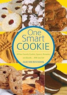 One Smart Cookie Book