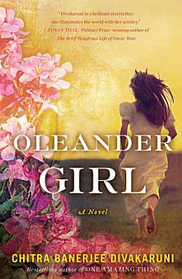 Oleander Girl PDF