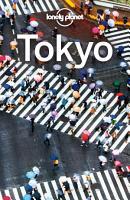 Lonely Planet Tokyo PDF