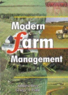 Modern Farm Management