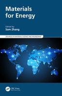 Materials for Energy PDF