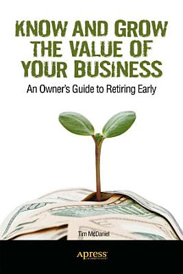 Know and Grow the Value of Your Business