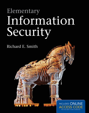 Elementary Information Security PDF