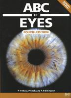 ABC of Eyes PDF