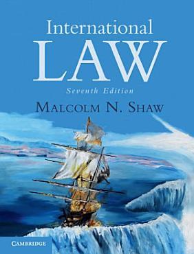 International Law PDF