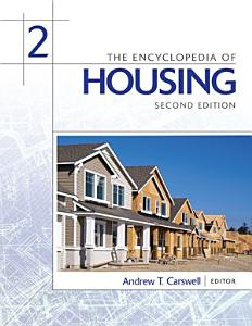 The Encyclopedia of Housing  Second Edition PDF